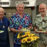Cooks & Waiters Applegate, Justice & Alexander