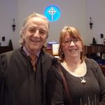 Reverend Don and Debbie