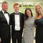 John Wilson & Family